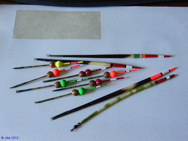 Carp rigs for the orthodox angler