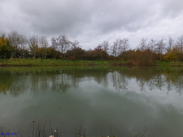 Mappowder Pheasant Lake