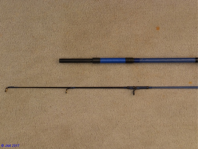 The Mk.III Pool Cue