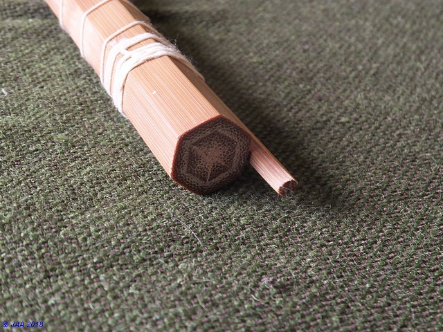 The Richard Walker Mk. III Carp Rod